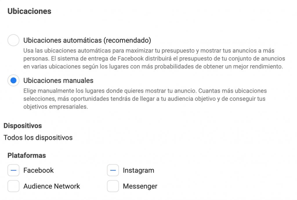 como hacer publicidad en instagram