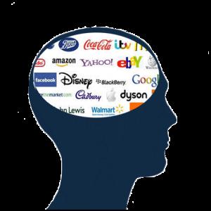 reconocimiento marca marketing para una empresa